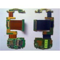Buy cheap FPCB Material HTC Desire Z A7272 Sensor Micro Flex Cable High Compatible product