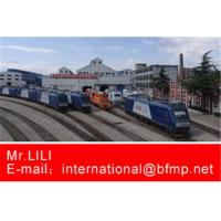 Buy cheap Undersell inventory 27 Rail HXD3 AC Drive electric locomotive product
