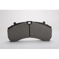 Buy cheap Rubber Shim Ceramic 58101-4AA00 Disc Auto Brake Pads from wholesalers
