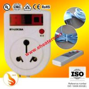 Buy cheap intelligent temperature controller for room termperature product