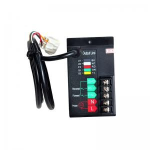 Buy cheap 200W 50Hz Gear Motor Speed Controller Single Phase AC Motor Controller product