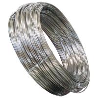 Buy cheap Flexible Connectors Soft Annealed Stainless Steel Wire Hardened Steel product