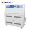 1.0W/M2 Uv Testing Equipment , 400nm Uv Aging Test Chamber for sale