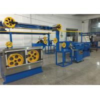 Buy cheap Completely Electric Cable Manufacturing Machinery , Cable Making Equipment 65000W product