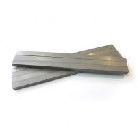Buy cheap High Performance Cutting HRA89 2m Cemented Carbide Strips from wholesalers