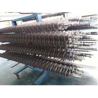 Buy cheap 330KV Composite Polymer Insulator With Gray Sheds For Power Transmission product