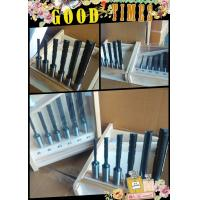 Buy cheap 6 Pieces 16mm Shank Right Hand Rotataion 6 Piece Mortising Bit Sets For Woodworking product