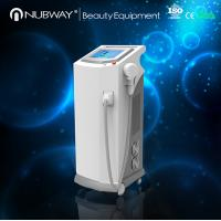 Buy quality hair remove 808nm diode laser at wholesale prices