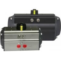 Buy cheap Professional Air Operated Valve Actuators Rack And Pinion Design CE Approved from wholesalers