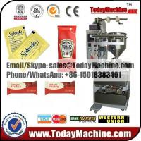Buy cheap machinery equipment,juice making and packaging machine,machines for jelly candy product