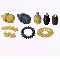 KATO Excavator Undercarriage Parts Manufactures