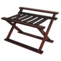 Buy cheap Wooden Luggage Rack product