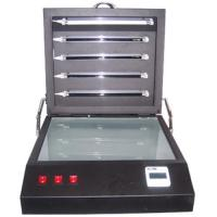 Buy cheap Crystal printing machine product