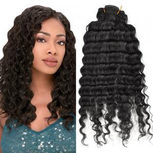Cheap Brazilian Hair 4 Bundles Brazilian Deep Curly Virgin Hair 7a Unprocessed Wet and Wavy Virgin Brazilian Hair