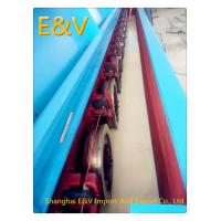 Buy cheap Slip Type Heavy Duty DL450-13 Aluminum wire drawing machine 132kw 6m/s - 17m/s product