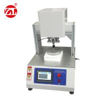 Buy cheap Precision Furniture Testing Machine / Ball Screw Foam Indentation Force Deflection Tester product