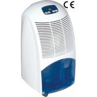 Buy cheap High effeciency Household Dehumidifiers with intelligent micro - computer controll for family product