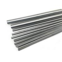 Buy cheap Cemented  Tungsten Carbide Rod Used For Cutting, Stamping And Measuring Tools product