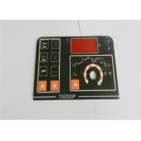 Buy cheap PCB Push Button Tactile Membrane Switch  product