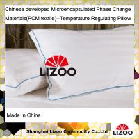 China Outlast Temperature Regulating cooling  Bed Pillow Not too hot Not too cold