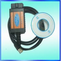 Buy quality Ford Car Diagnostic Scanner Connect With Usb , Diagnostic Instrument at wholesale prices