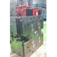 China KL YUDO Hot Runner Injection Mould PE With LKM HASCO DME Mould Base on sale