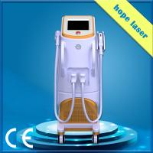 Buy cheap 10 - -120J/Cm2 Multifunction Laser Tattoo Removal Equipment For Skin Rejuvenation product