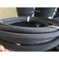 Buy cheap Thermo King Aftermarket Transport Refrigeration Hose Type E SAE J2064  A/C Hoses Thermo King Unit refrigerant R404A hose product