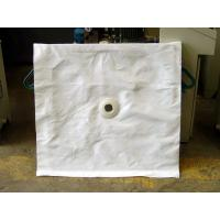 Buy cheap PP Double Layer Filter Cloth 1.10m * 100m Corrosion Resist For Chemical Industry product