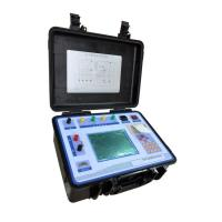 China Transformer CT Current Transformer Testing Equipment On - Site Calibrator on sale