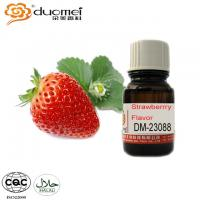 Buy cheap Fresh Bright Sweet Strawberry Dairy Soft Drink Flavours product