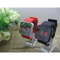 Buy cheap LED Watch with Mirror Face product