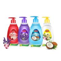 China Hybrid Décor Hand Soap Collection Liquid Hand Soap on sale