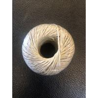 Green PP Split Film Twine Fibrillated Yarn Type / Polypropylene Raffia for sale