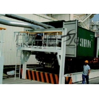 Buy cheap SS316L Truck Unloading System product