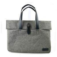 Buy cheap Waterproof Canvas Nylon Tablet Sleeve Bag / Business Laptop Bag from wholesalers