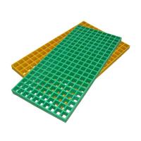 Buy cheap Drainage Ventilatio Trench Cover Frp Moulded Gratings Slip And Age Resistant product