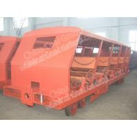 Buy cheap High Quality And Hot Sale Underground Mining Inclined-shaft Man Car product