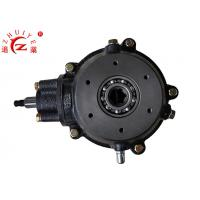 Buy cheap Ductile Iron Auto Rickshaw Differential Reliable For Separated Rear Axle product