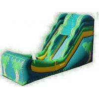 Buy cheap Inflatable Water Slide W-SLI -006 product