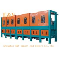 Buy cheap 264 25-16/17-8/16-8/8-4  copper alloy rod rolling mill with 22kw motor product