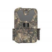 Quality Camo Portable Digital Wildlife Camera , Hunting Wildlife Surveillance Camera  for sale