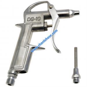 Buy cheap compressed air blow gun, DG-10 metal body, air duster product