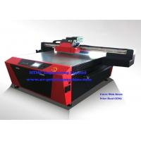 Buy cheap Industrial Ricoh GEN5 Wood Digital Printing Machine For Gift Box Tool Box product