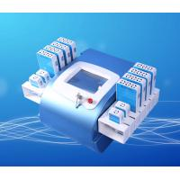 Buy quality 980nm &650nm 336 Diode lipolaser at wholesale prices