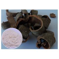 Buy cheap Magnolia Bark Antifungal Plant Extracts Protecting Liver CAS 528 43 8 HPLC Test Method product