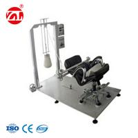 Buy cheap EN 1335:2000 Humanized Operation Control Chair Back Backward Durability Tester product