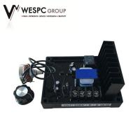 China 3 Phase Variable Voltage Regulator , 3 Wire Voltage Stabilizer For Generator GB160 on sale
