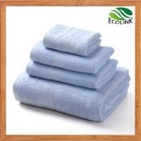 Buy cheap China Cheap Luxury 100% Bamboo Fiber Cotton Beach/Bath Towel for Home, Hotel, Gifts, Sport product