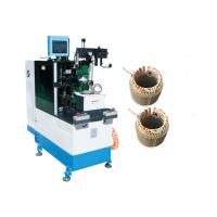 China Full Automatic Coil Lacing Machine AC 220V 380V 60HZ  SMT - BZ160 on sale